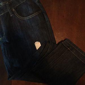 MAX MaxAzria Skinny Jeans